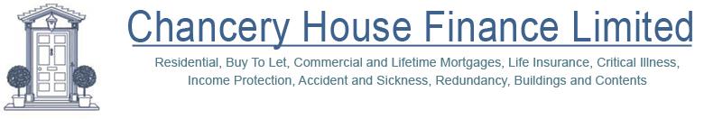 Chancery House Finance Logo